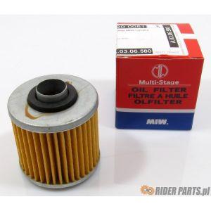 MIW Yamaha (HF145)